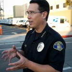 Chief Mark Yokoyama
