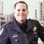 Chief Kevin Vogel